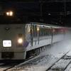 変わりゆく北海道の鉄路を記録する旅 6日目 引退間近のスラントノーズを撮る その3