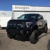 boogetさんへ入庫の2014y トヨタ タンドラ クルーマックス 6インチリフト 新車並行がカッチョ良い