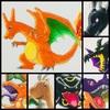 2017年に描いたドラゴンまとめ|ポケモン|ドラクエ|マイクラ|ディズニー|MATSU