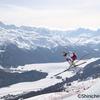 ベアト・フォイツとイリカ・ステューエックが金 サンモリッツ世界選手権 滑降