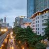 Anantara Siam Bangkok(アナンタラ サイアム バンコク)
