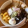 期間限定 はんつ遠藤の北海道ラーメンリレー第12弾「富川製麺所」レポ