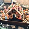 シェラトン都ホテル大阪 いちごとチョコレートのスイーツブッフェ