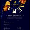 2016.10.23(日) KAMERADE ~仲間たち~コンサート♪