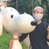 【南町田グランベリーパーク】スヌーピーがいっぱいて楽しい所!