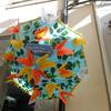 特典航空券で夏休み9 ポルトからアゲダの傘祭りに行く場合は要注意