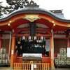 東伏見稲荷神社@東京都西東京市