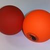 トラベルローラーを使って呼吸筋のリリースで腰痛改善