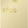 エポスゴールドカード(年会費無料)に切り替わりました