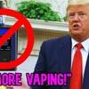 電子タバコ、米国で禁止されたのに日本では禁止されないワケ。
