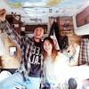 ③【CAMP MOBILE 】キャンピングカーJB500で九州一周11日間の旅 12月29日~30日 大分 宮崎 鹿児島