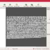 cocos2d-x BitmapFont をTexturePacker