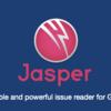 GitHubのレビュー支援ツールであるJasperを使う