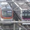 【鉄道ニュース】東京メトロ17000系17101編成が試運転を実施