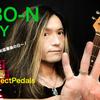 naonao Guitars Vol.09 - O-BO-N Amazing phrase