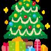 キリスト教会でのクリスマス会