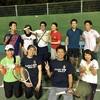 2017.9.30靭テニスセンター土曜練習会