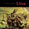 #0339) THROWING COPPER / LIVE 【1994年リリース】