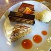 【ブダペスト旅行記】1:老舗カフェ、ジェルボーでランチとケーキを堪能