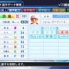 (5)パワプロオリジナル架空選手 添島真外野手