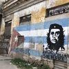 ゲバラにグラフィティに手描き看板…ハバナ旧市街はストリートアート天国でもあったよ