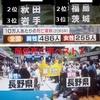 厚生労働省統計 都道府県別年齢調整死亡率 青森再び男女共にワースト1位