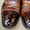 履いて良し・磨いて良し・眺めて良しの三方良し!革靴は最高!