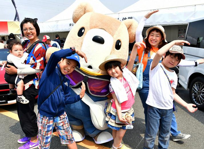 【Enjoy Honda@鈴鹿】クルマに恋した2日間!モータースポーツの聖地でカスタムを体感!