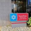 【宿泊記】シュアステイプラスホテルバイベストウェスタン新大阪に泊まった(SureStay Plus Hotel by BestWestern Shin-Osaka)。