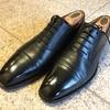 愛用している革靴のご紹介:②Pediwear :オリジナルもの