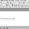 LibreOfficeの外観(使用GUIツールキット)の手動選択について(バージョン3.5系時点)