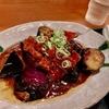 豚味噌定食!最高に美味しかった。
