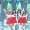 「音楽番組」17.03.26 SBS人気歌謡 今月の少女1/3(Loona1/3) - 지금, 좋아해(Love&Live)