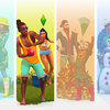 『The Sims 4 Seasons』発売開始!ちょっとだけ春を満喫…?