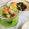 キンプリ飯を作ってみた レシピ編(マグロ、アボカド、モッツァレラのマリナード)