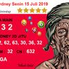 Prediksi Angka Sydney 15 Juli 2019