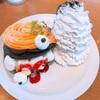 エッグスンシングスのハロウィン期間限定メニューを食べた感想!