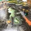 アンドールの伝説の伝説4とキャピタルラックスで遊んだ(白色ボードゲーム会)