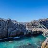 女一人神津島の旅 - 島の有名スポットをぶらぶら散策