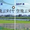 池井戸潤著『空飛ぶタイヤ』 感想、批評、書評【ネタバレなし】