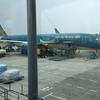 一人旅旅程・飛行機に関連について 〜ベトナム航空で〜
