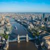 【戦慄】ロンドンでのテロは英議会議事堂前で襲撃か!?