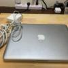 MacBook Proの修理