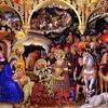 天使が歌うクリスマス・ソング。シャルロット・チャーチ×ヘンデル『もろびとこぞりて』