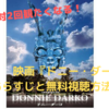 【映画】「ドニー・ダーコ」のネタバレなしのあらすじと無料で観れる方法の紹介!