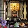 熊本 仏壇 国産 仏具・経机・座布団も国産 日本製にこだわる