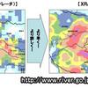 アメッシュより便利な降雨情報サイトの紹介 ~梅雨・台風への備え~