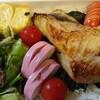 お久しぶりの弁当は赤魚の西京漬け焼き弁当