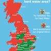 イギリスの「水道水」事情