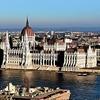 【ブダペスト】カフェと美術館、ついでに観光。ブダペスト1泊観光ルート(丸1日)